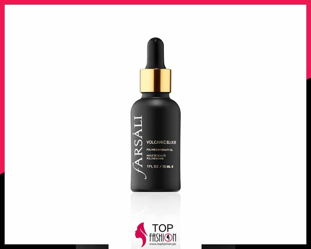 FARSÁLI | Volcanic Elixir Polynesian Beauty Oil